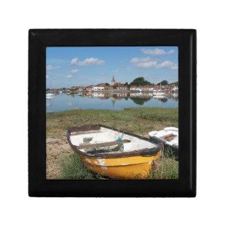 Bosham - Glorious seaside - Pro photo. Keepsake Boxes