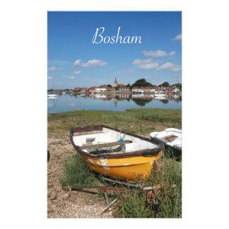 Bosham - Glorious seaside - Pro photo. Stationery