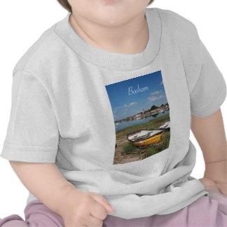Bosham - Glorious seaside - Pro photo. T-shirt