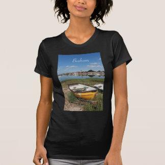 Bosham - Glorious seaside - Pro photo. T-shirts