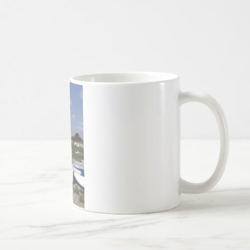 Bosham Harbour Coffee Mug