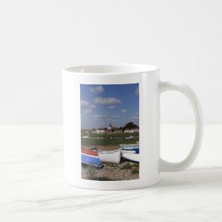 Bosham Harbour Mugs