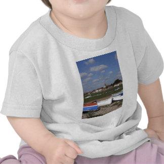 Bosham Harbour Shirts