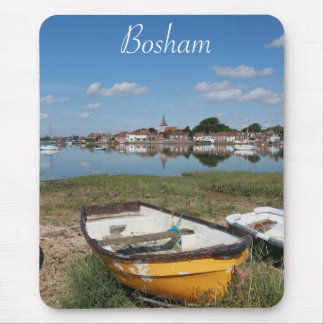 Bosham - playa gloriosa - favorable foto mousepad