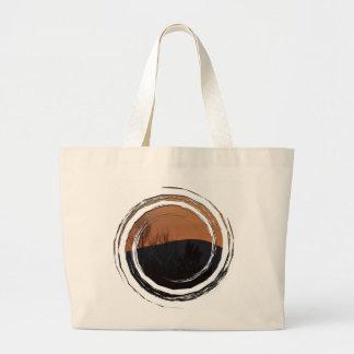 BOSI Boreal Silhouette Tote Bag
