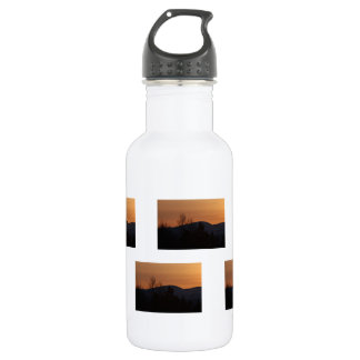 BOSI Boreal Silhouette Stainless Steel Water Bottle