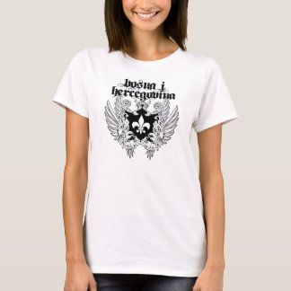 Bosna Grb T-Shirt