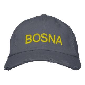 BOSNA hat