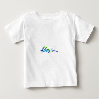 Bosna i Hercegovina Baby T-Shirt