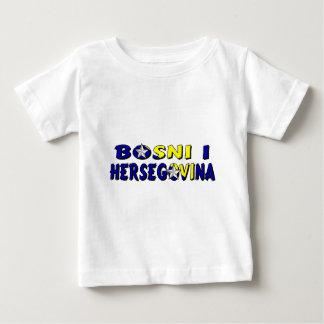 Bosni i Hersegovina Baby T-Shirt