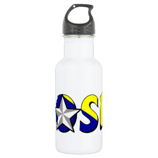 Bosni Stainless Steel Water Bottle