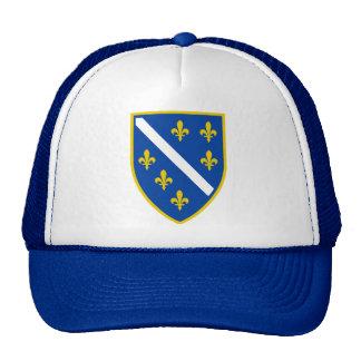 Bosnia and Herzegovina (1992-1998) Gorras De Camionero