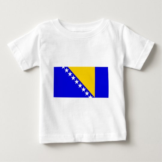 Bosnia and Herzegovina Baby T-Shirt