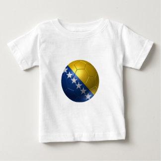 Bosnia and Herzegovina ball Baby T-Shirt