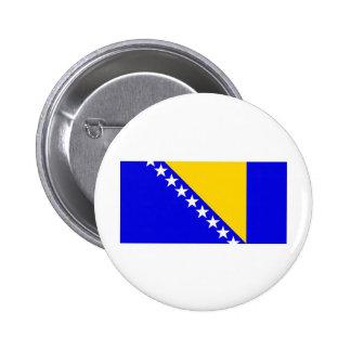 Bosnia and Herzegovina Pins