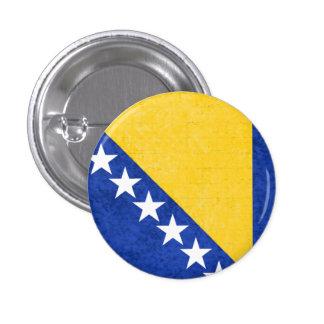 Bosnia and Herzegovina Pin