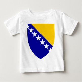 Bosnia and Herzegovina coat of arms Baby T-Shirt