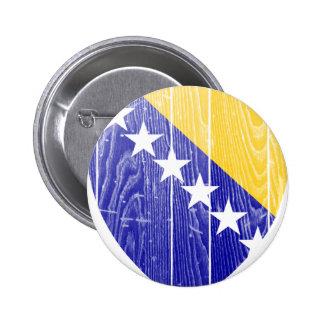 Bosnia And Herzegovina Coat Of Arms Buttons