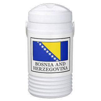 Bosnia and Herzegovina Cooler