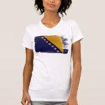 Bosnia and Herzegovina Flag Shirts