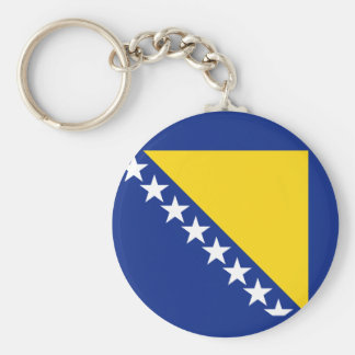 bosnia and herzegovina keychain
