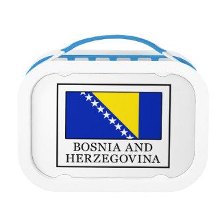 Bosnia and Herzegovina Lunch Box