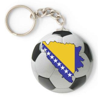 Bosnia and Herzegovina national team Keychain