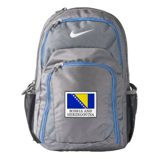 Bosnia and Herzegovina Nike Backpack