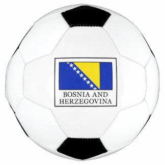 Bosnia and Herzegovina Soccer Ball