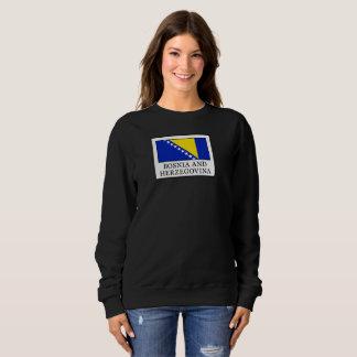 Bosnia and Herzegovina Sweatshirt