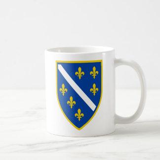 Bosnia Coffee Mug
