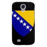 bosnia emblem samsung galaxy s4 cases