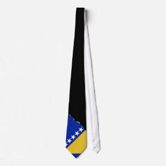 Bosnia Flag Tie