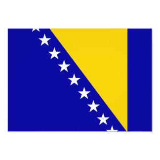 Bosnia Herzegovina Card