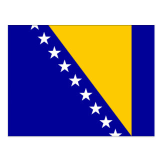 Bosnia Herzegovina Postcard