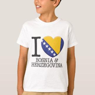 Bosnia & Herzegovina T-Shirt