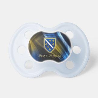 Bosnia pacifier