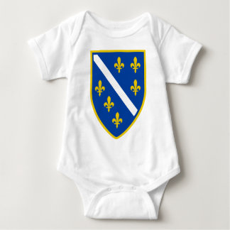 Bosnia Polera