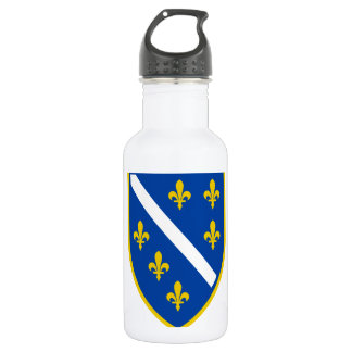 Bosnia Stainless Steel Water Bottle