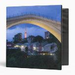 """Bosnia y Hercegovina - Mostar. El puente viejo 2 Carpeta 1 1/2"""""""