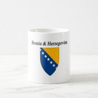 Bosnia y Herz Taza