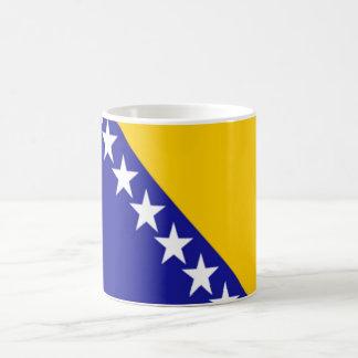 Bosnia y Herz Taza Clásica