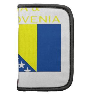 Bosnia y Herzegovina Organizadores