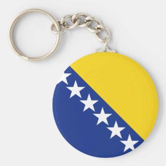 Bosnia y Herzegovina Llaveros Personalizados