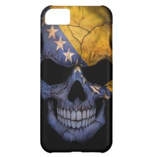 Bosnia y Herzegovina señala el cráneo por medio de Funda Para iPhone 5C