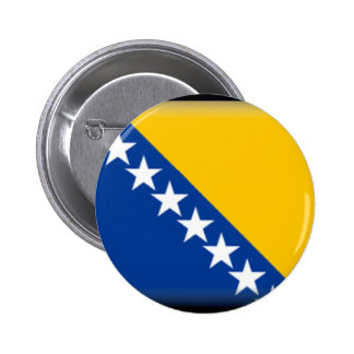 Bosnia y Herzegovina señala por medio de una bande Pin