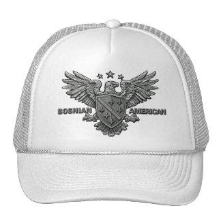 Bosnian American Style Apparel - Cali Style Hat