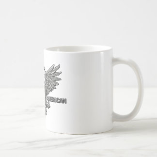 Bosnian American Themed Apparel Coffee Mug