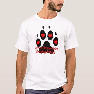 Bosnian-Herzegovinian Sheepdog-Tornjak T-Shirt
