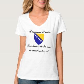 Bosnian Pride Shirt